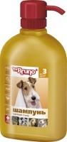 фото Mr. Bruno - Мистер Бруно кондиционер Жесткий стиль 350мл (для жесткошерстных собак)