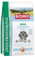 Biomill Swiss Professional Mini Junior