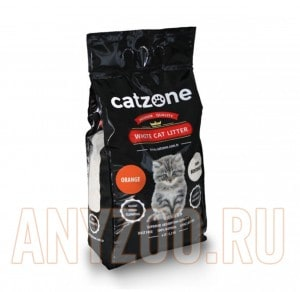 Catzone Orange