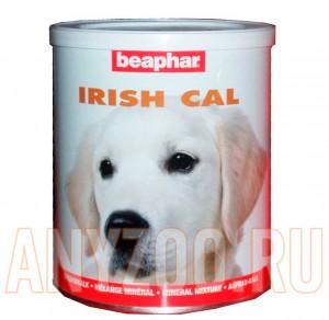 фото Beaphar Irish Cal Беафар Минеральная смесь для собак
