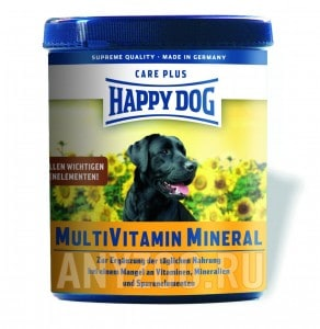Happy Dog MultiVitfmin Mineral Complete