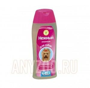 АВЗ Шампунь Нежный на травах для собак, гипоаллергенный