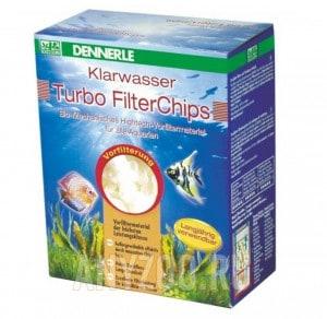 Купить Наполнитель предварительной фильтрации для аквариумных фильтров Dennerle Turbo FilterChips