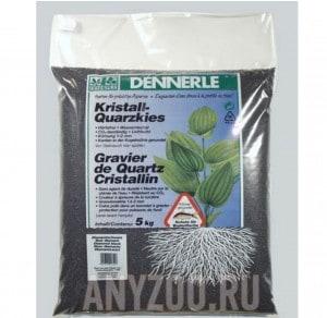 Dennerle Kristal-Quarz