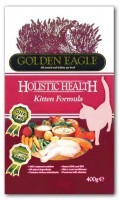 Golden Eagle Holistic Kitten Formula 34/22
