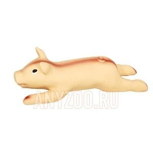 Триол игрушка для собак из латекса Поросенок