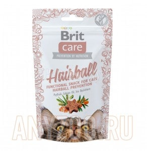Brit Care Hairball