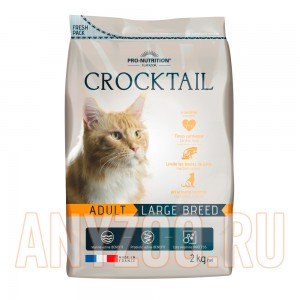 Flatazor Crocktail Adult Large Breed
