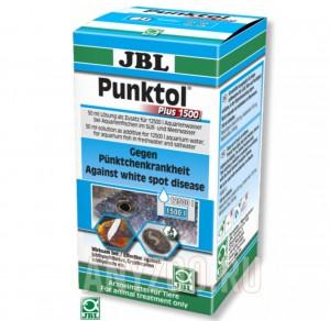 JBL Punktol Plus 1500