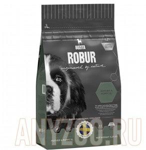 Купить Bozita Robur 28/14 XL сухой корм для щенков, беременных и кормящих собак