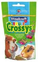 Vitakraft - Витакрафт лакомство для морских свинок с фруктами