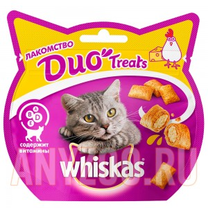 Whiskas Duo