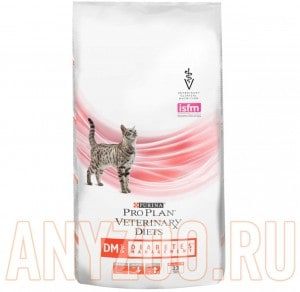 Purina Pro Plan Veterinary Diets DM