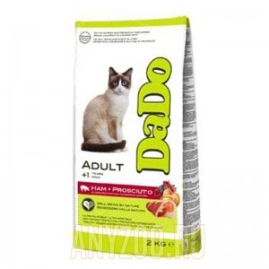 DaDo Adult Cat Ham
