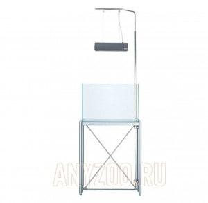 фото ADA Solar I ArmStand 60x45cm Кронштейн Г-образный к подставке (тумбе) 60х45 см,высота180см