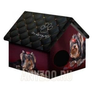 фото PerseiLine Персилайн Дизайн домик для животных Йорк