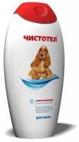 Чистотел шампунь для собак распутывающий
