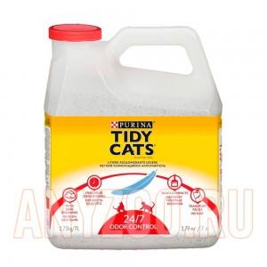 Tidy Cats 24/7