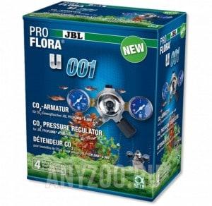 JBL ProFlora u001 2  CO2-