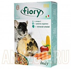 Fiory Indy