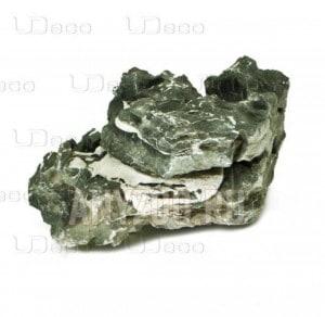 """фото UDeco Leopard Stone Натуральный камень """"Леопард"""" для оформления аквариумов и террариумов, 1 шт"""