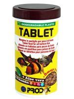 фото Prodac Продак Tablet комплексный корм для всех донных рыб в таблетках