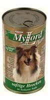 Мой Лорд Классик консервы для собак птица и дичь