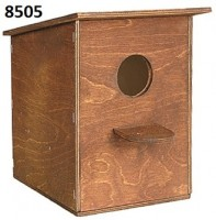 Дарелл 8505 Скворечник уличный для птиц