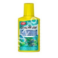 фото Tetra Crystal Water Средство для очистки воды от всех видов мути 142046/144040