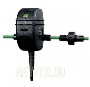 Электромагнитный клапан для регулирования подачи СО2 Dennerle Comfort, с таймером