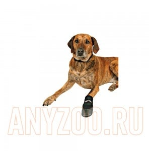 Trixie Walker Трикси тапок для собак из неопрена