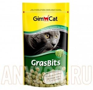 Gimpet GrasBits