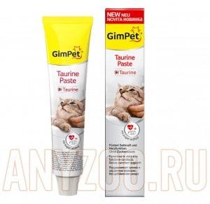 GimPet Taurine Paste