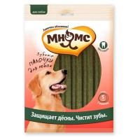 Купить Мнямс Зубные палочки для собак, размер L