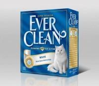 Ever Clean White
