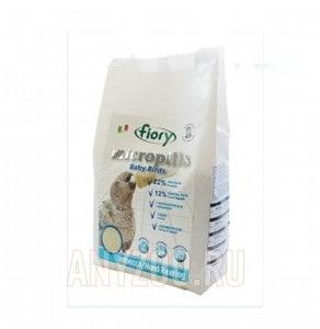 Купить Fiory Фиори Micropills Baby Birds корм для птенцов для ручного вскрамливания