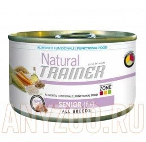 Trainer Natural Senior