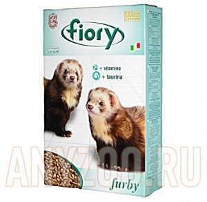 Fiory Farby