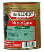 Dr. Alder`s Alders Garant