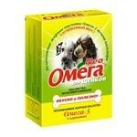 фото Омега Neo лакомство витаминизированное для щенков с L-карнитином