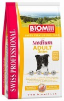 Biomill Swiss Professional Medium Adalt