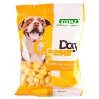 фото Титбит Сырные шарики Cheeser Dog классические