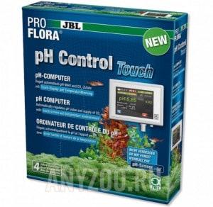 JBL ProFlora pH Control Touch pH-