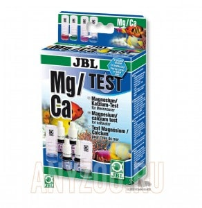 JBL Magnesium/ Calcium Test-Set Mg/Ca