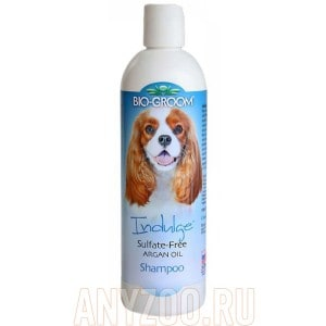 Bio-Groom Argan Oil Shampoo