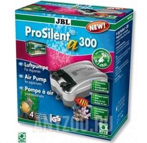 фото JBL ProSilent a300 Сверхтихий компрессор