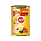 фото Pedigree - Педигри консервы для щенков