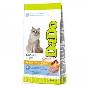 DaDo Adult Cat Light Chicken