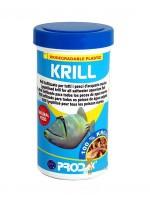 фото Prodac Продак Krill корм для морских рыб и тропических рыб из лиофилизированного криля