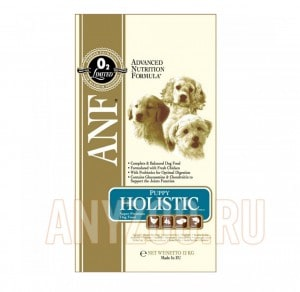 ANF Puppy Holistic